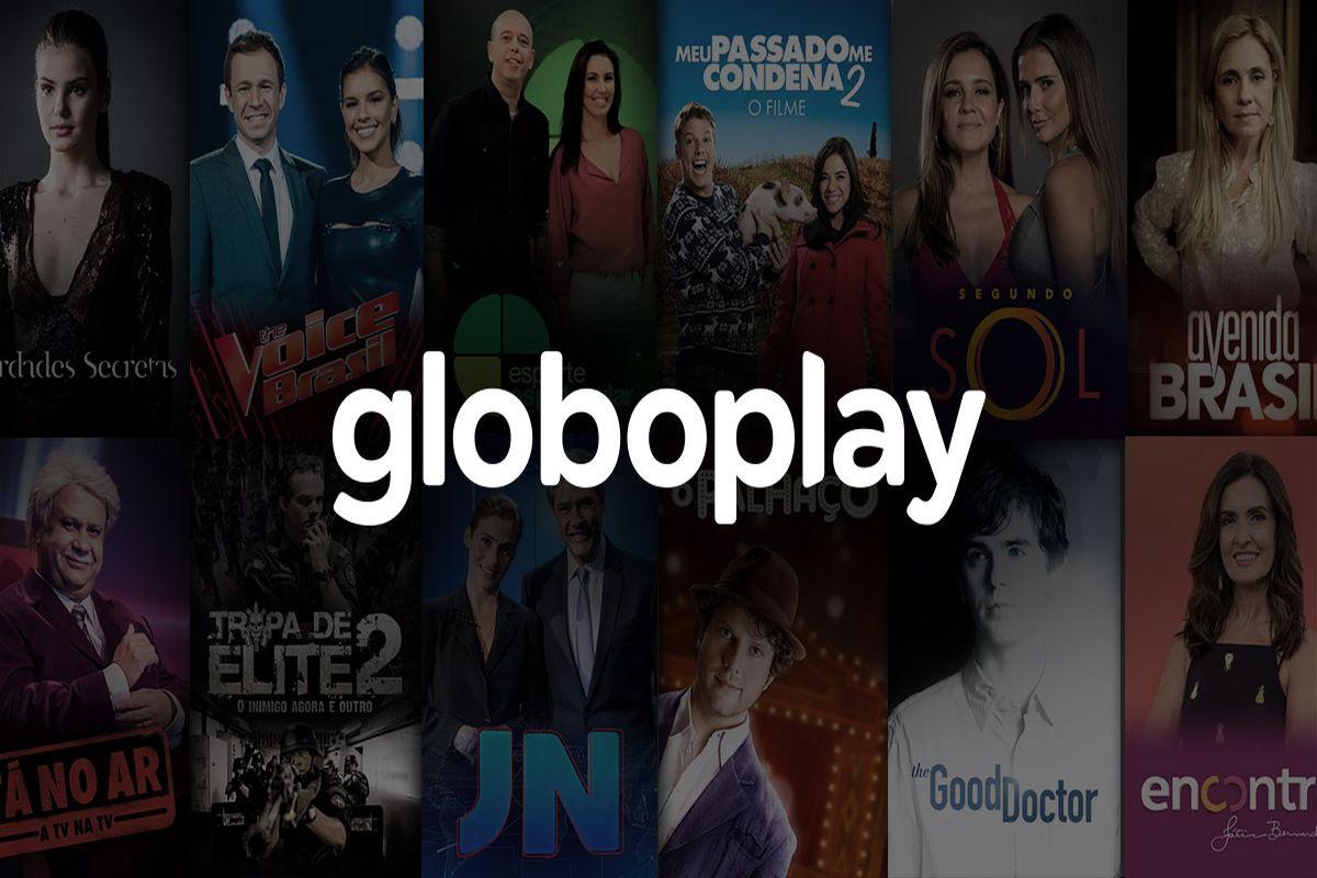 Plataformas De Streaming No Brasil