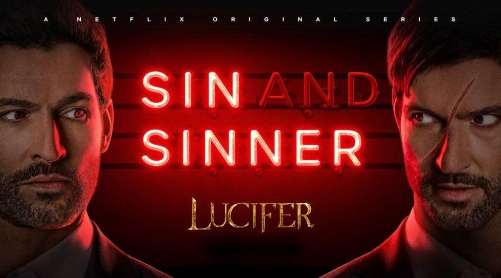 Assistir a Série Lucifer Online